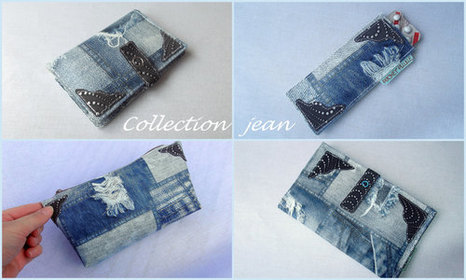 "Collection ""Jean"""