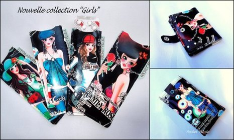 "Collection ""Girls"""