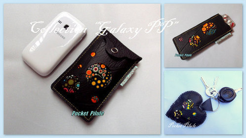 "Collection ""Galaxy PP"""
